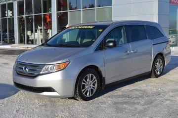 2012 Honda Odyssey EX A/C PORTE COULISSANTE ÉLECTRIQUE MAGS