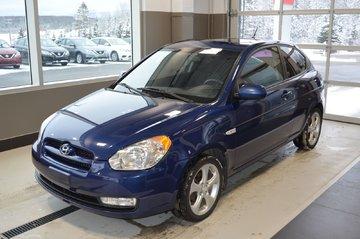 2011 Hyundai Accent GL SPORT