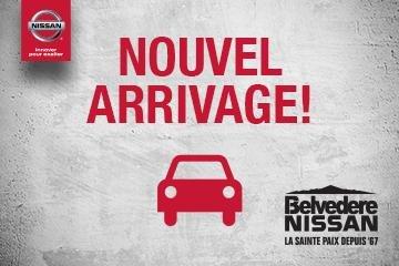 Nissan Altima 2.5 SV AUTOMATIQUE CAMERA DE RECUL BANCS CHAUFFANT 2015