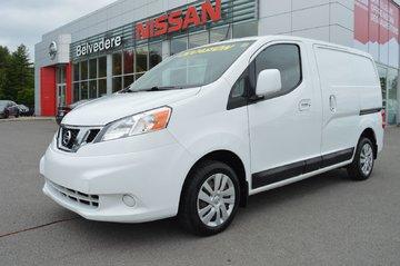 Nissan NV200 SV GPS CAMERA DE RECUL GR. ELECTRIQUE 2013