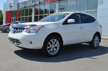 2013 Nissan Rogue SV FWD TOIT-OUVRANT BLUETOOTH