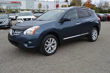 Nissan Rogue SV AWD AUTOMATIQUE TOIT OUVRANT 2013