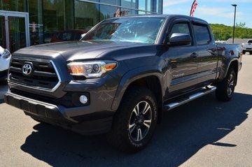 2016 Toyota Tacoma SR5 CREW CAB, CAMÉRA DE RÉCUL, MAGS TRD, BLUETOOTH
