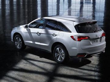 2016 Acura RDX: a very distinguished compact SUV