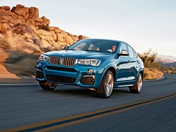 2016 BMW M2 and X4 M40i: Mmmm indeed