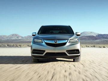 2017 Acura MDX - Better Than Ever