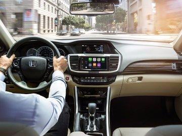 Understanding Honda Sensing