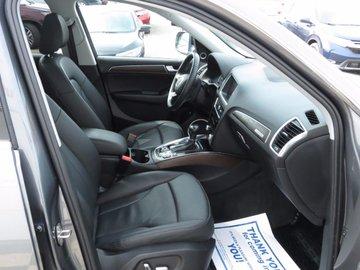 2016 Audi Q5 TECHNIK TDI QUATTRO 3.0L 6 CYL DIESEL TURBOCHARGED AWD