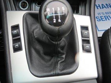 2005 BMW 3 Series 325Ci 2.5L 6 CYL 5 SPD MANUAL RWD 2D COUPE