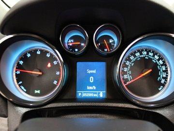 2014 Buick Encore CX 1.4L 4 CYL TURBOCHARGED AUTOMATIC AWD