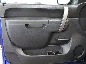 2013 Chevrolet Silverado 1500 LT 5.3L 8 CYL AUTOMATIC 4X4 REGULAR CAB - LONG BOX