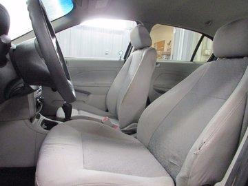 2010 Chevrolet Cobalt LS 2.2L 4 CYL AUTOMATIC FWD 4D SEDAN
