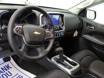 2018 Chevrolet Colorado LT 3.6L 6 CYL AUTOMATIC 4X4 CREW CAB