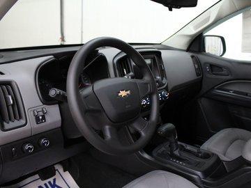 2018 Chevrolet Colorado WT 3.6L 6 CYL AUTOMATIC 4X4 CREW CAB