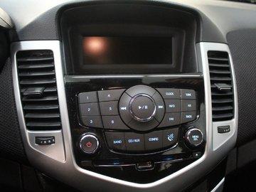 2014 Chevrolet Cruze LT 1.4L 4 CYL TURBOCHARGED AUTOMATIC FWD 4D SEDAN