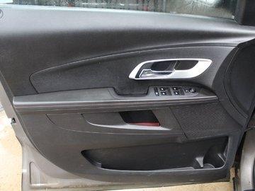 2011 Chevrolet Equinox LT 2.4L 4 CYL AUTOMATIC AWD