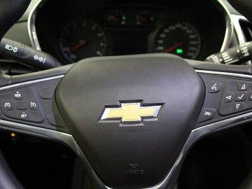 2018 Chevrolet Equinox LT 1.5L 4 CYL TURBO AUTOMATIC FWD