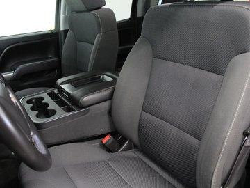 2015 Chevrolet Silverado 1500 LT - REMOTE START / 4G LTE / BACK-UP CAMERA