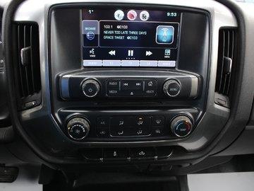 2016 Chevrolet Silverado 2500 HD LT 6.0L 8 CYL VORTEC AUTOMATIC 4X4 CREW CAB