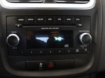 2013 Dodge Avenger 2.4L 4 CYL AUTOMATIC FWD 4D SEDAN