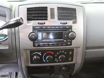 2007 Dodge Dakota SLT 4.7L 8 CYL AUTOMATIC 4X4 QUAD CAB