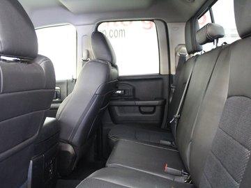 2015 Dodge RAM 1500 Sport 5.7L 8 CYL HEMI AUTOMATIC 4X4 QUAD CAB