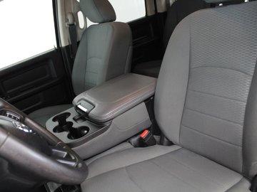 2016 Dodge RAM 1500 TRADESMAN 3.0L ECODIESEL AUTOMATIC 4X4 CREW CAB