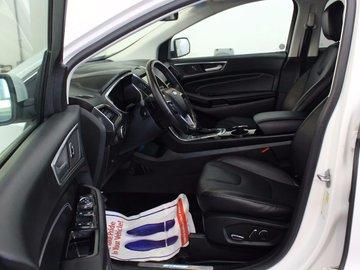 2015 Ford Edge Titanium 3.5L 6 CYL AUTOMATIC AWD