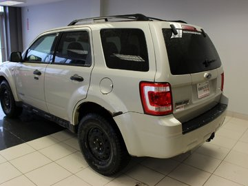2008 Ford Escape XLT 3.0L 6 CYL AUTOMATIC AWD