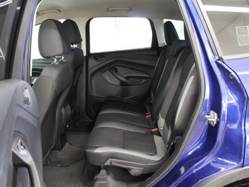 2013 Ford Escape S 2.5L 4 CYL AUTOMATIC FWD