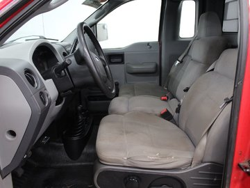2006 Ford F-150 XL 5.4L 8 CYL AUTOMATIC 4X4 REGULAR CAB