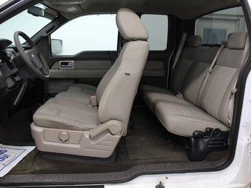 2009 Ford F-150 XLT 4.6L 8 CYL AUTOMATIC 4X4 SUPERCAB