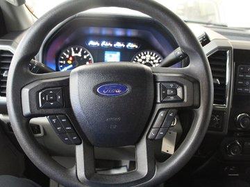 2015 Ford F-150 XLT 2.7L 6 CYL ECOBOOST AUTOMATIC 4X4 SUPERCAB