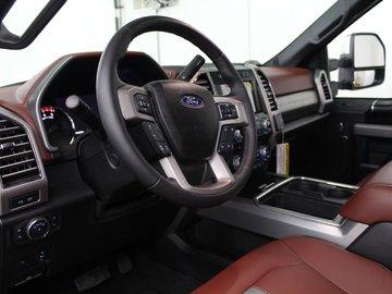 2018 Ford F-350 S/DUTY PLATINUM DRW 6.7L DIESEL 4X4 SUPERCREW