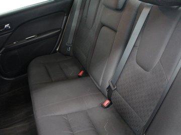 2012 Ford Fusion SEL 2.5L 4 CYL AUTOMATIC FWD 4D SEDAN