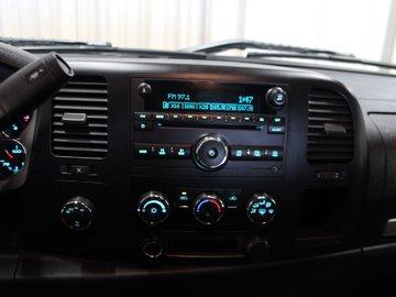 2007 GMC Sierra 1500 Z71 SLE 5.3L 8 CYL AUTOMATIC 4X4 REGULAR CAB