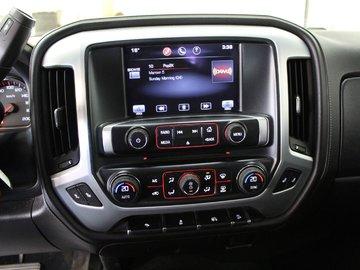 2014 GMC Sierra 1500 Z71 SLT 5.3L 8 CYL AUTOMATIC 4X4 EXTENDED CAB