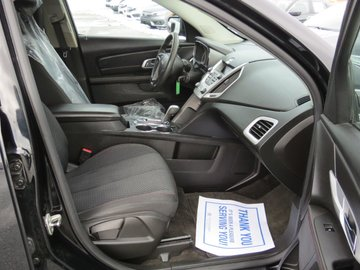 2010 GMC Terrain SLE 2.4L 4 CYL AUTOMATIC AWD