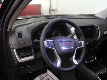 2018 GMC Terrain SLE 1.6L 4 CYL TURBO DIESEL AUTOMATIC AWD
