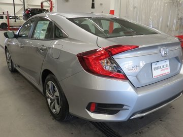 2019 Honda Civic LX