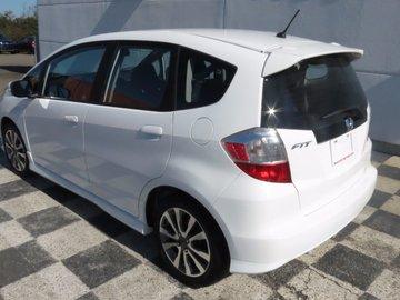 2014 Honda Fit SPORT 1.5L 4 CYL AUTOMATIC FWD 5D HATCHBACK