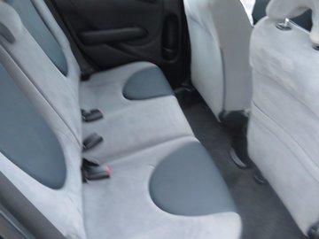2008 Honda Fit LX 1.5L 4 CYL VTEC AUTOMATIC FWD 5D HATCHBACK