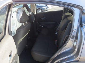 2016 Honda HR-V EX 1.8L 4 CYL I-VTEC CVT FWD