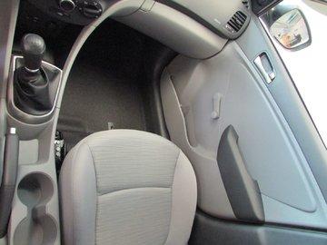 2017 Hyundai Accent L 1.6L 4 CYL 6 SPD MANUAL FWD 4D SEDAN