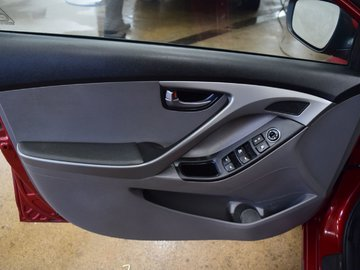 2014 Hyundai Elantra GL - BLUETOOTH / HEATED SEATS / KEYLESS ENTRY