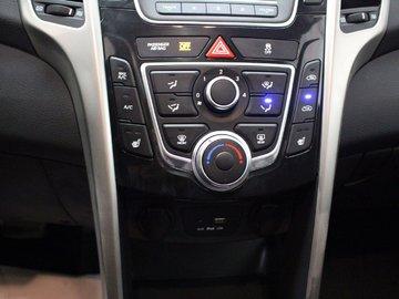 2017 Hyundai Elantra GT 2.0L 4 CYL AUTOMATIC FWD 5D HATCHBACK