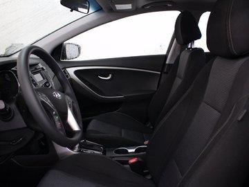 2017 Hyundai Elantra GT 2.0L 4 CYL AUTOMATIC FWD 4D SEDAN