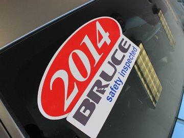 2014 Hyundai Santa Fe SPORT 2.4L 4 CYL AUTOMATIC AWD