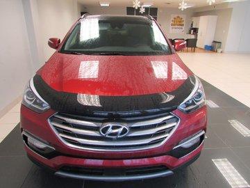 2018 Hyundai Santa Fe SPORT ULTIMATE 2.0L 4 CYL TURBO AUTOMATIC AWD