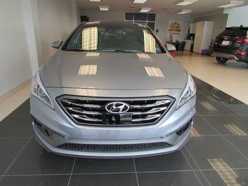 2017 Hyundai Sonata 2.0L 4 CYL TURBO AUTOMATIC FWD 4D SEDAN